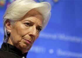 Λαγκάρντ: Η ευρωζώνη δεν είναι προετοιμασμένη για ενδεχόμενη νέα κρίση - Κεντρική Εικόνα