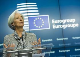 Η Λαγκάρντ «αποχωρεί προσωρινά» από επικεφαλής του ΔΝΤ - Κεντρική Εικόνα