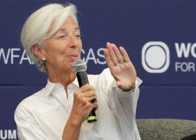 Σκάνδαλο Bankia: Απερρίφθη το αίτημα της Λαγκάρντ για αναβολή της κατάθεσής της έως τις 16 Αυγούστου  - Κεντρική Εικόνα