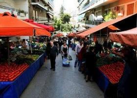 Περιφέρεια Κεντρικής Μακεδονίας: Κουπόνια σε 880 πολύτεκνες οικογένειες για αγορές από τη λαϊκή - Κεντρική Εικόνα