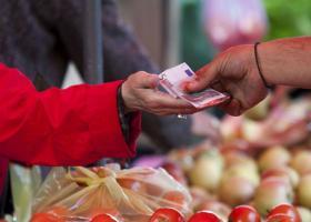 Ποιοι δικαιούνται δωρεάν κουπόνια αξίας 250 ευρώ για τις λαϊκές αγορές - Κεντρική Εικόνα