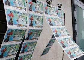 To Λαϊκό Λαχείο μοίρασε περισσότερα από 3.800.000 ευρώ τον Σεπτέμβριο - Κεντρική Εικόνα