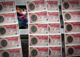 To Λαϊκό Λαχείο μοίρασε περισσότερα από 7.400.000 ευρώ τον Aπρίλιο - Κεντρική Εικόνα