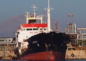 Ένοχος ο πλοίαρχος του Lassea - Κεντρική Εικόνα