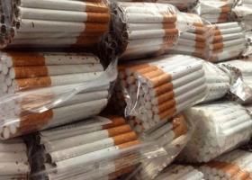 Σύλληψη δύο αλλοδαπών με 11.000 πακέτα λαθραίων τσιγάρων στην Πάτρα - Κεντρική Εικόνα
