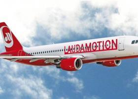 Laudamotion: Απευθείας καθημερινή σύνδεση Αθήνα - Βιέννη από τον Οκτώβριο - Κεντρική Εικόνα