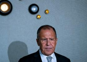 Ρωσία: Ανοιχτό το ενδεχόμενο βέτο στον ΟΗΕ για τη Συμφωνία των Πρεσπών - Κεντρική Εικόνα