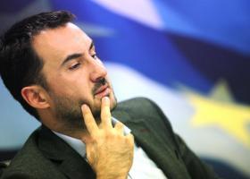Χαρίτσης: Μέσα στο 2017, θα διοχετευθούν πάνω από 7 δισ. ευρώ στην πραγματική οικονομία - Κεντρική Εικόνα