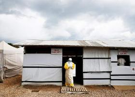 ΛΔ Κονγκό: Μετά την επιδημία του Έμπολα, ξέσπασε και επιδημία ιλαράς - Κεντρική Εικόνα