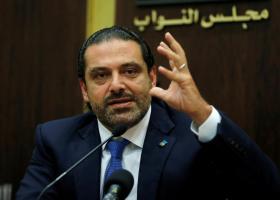Λίβανος: Απειλεί με παραίτηση ο Χαρίρι  - Κεντρική Εικόνα