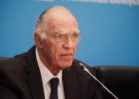 Β. Λεβέντης: Όποιος δεν ψηφίσει τον εκλογικό νόμο του Τσίπρα είναι υπηρέτης της Δεξιάς - Κεντρική Εικόνα