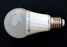 Πόσα λεφτά γλυτώνει τον χρόνο ένα ελληνικό σπίτι αν βάλει λάμπες LED; - Κεντρική Εικόνα