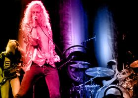 Αρχίζει η δίκη των Led Zeppelin για την πατρότητα του «Stairway to Heaven» - Κεντρική Εικόνα