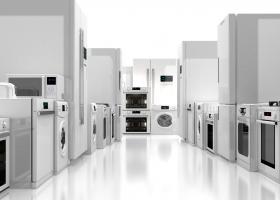 Πλαίσιο: Ετοιμάζει κατάστημα με λευκές συσκευές και πληρωμές με το μήνα χωρίς κάρτα - Κεντρική Εικόνα