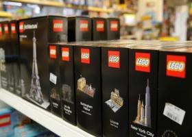 «Ορθώνει ανάστημα» και πάλι η Lego - Κεντρική Εικόνα