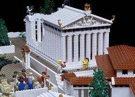Το Μουσείο Ακρόπολης παρουσιάζει το εορταστικό πρόγραμμα Δεκεμβρίου - Κεντρική Εικόνα