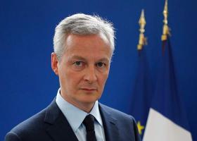 Λεμέρ: Οι ΗΠΑ προσπαθούν να διχάσουν τα κράτη-μέλη της ΕΕ - Κεντρική Εικόνα
