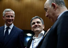 Στόχος η συμφωνία σε τεχνικό επίπεδο εντός Μαΐου - Κεντρική Εικόνα