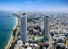 Ψηλώνει η Κύπρος με 100 πολυώροφα κτίρια - Κεντρική Εικόνα
