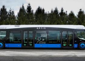 «Ετοιμάζεται» νέα γενιά 92 αστικών λεωφορείων της Αθήνας - Ανάμεσά τους 12 ηλεκτρικά - Κεντρική Εικόνα