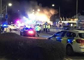 Βρετανία: Στους 5 οι νεκροί από την έκρηξη στο Λέστερ - Κεντρική Εικόνα