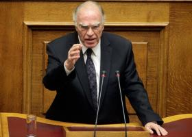 Βασ. Λεβέντης: Η κυβέρνηση θα προκηρύξει πρόωρες εκλογές  - Κεντρική Εικόνα
