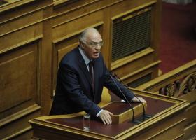Λεβέντης: Η Ένωση Κεντρώων θα ψηφίσει τη διάταξη για τη φορολογία των βουλευτών - Κεντρική Εικόνα