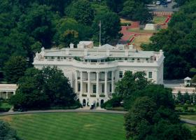 Συνελήφθη ένας 33χρονος που απείλησε ότι τοποθέτησε βόμβα κοντά στον Λευκό Οίκο - Κεντρική Εικόνα