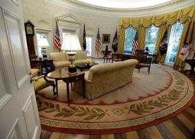 Λευκός Οίκος: Είμαστε ανοικτοί στο ενδεχόμενο επιπλέον συνομιλιών με την Κίνα για το εμπόριο - Κεντρική Εικόνα