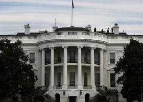 ΗΠΑ: Άνδρας αυτοπυροβολήθηκε έξω από τον Λευκό Οίκο - Κεντρική Εικόνα