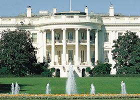 Αποκλείστηκε ο Λευκός Οίκος για λόγους ασφαλείας - Κεντρική Εικόνα