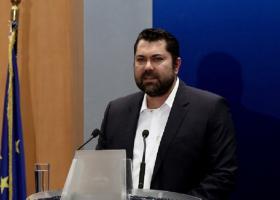Κρέτσος: Νέα «βόμβα» ρευστότητας 8 δισ. ευρώ έρχεται στην οικονομία - Κεντρική Εικόνα