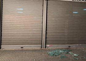 Πυρά ληστών κατά τριών ατόμων σε ψιλικαντζίδικο της Θεσσαλονίκης - Κεντρική Εικόνα
