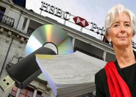 Παραγράφηκε η «λίστα Λαγκάρντ»- «Χάθηκαν» πάνω από 3 δισ. ευρώ! - Κεντρική Εικόνα