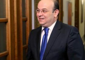 Λιάκος: Οι ρυθμίσεις χρεών προς εφορία και ταμεία θα εφαρμοστούν - Κεντρική Εικόνα