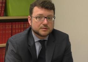 Ο Ιωάννης Λιανός διαδέχεται τη Βασιλική Θάνου στην Επιτροπή Ανταγωνισμού - Κεντρική Εικόνα