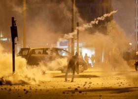Λίβανος: Νύχτα σκληρών συγκρούσεων διαδηλωτών-αστυνομίας  - Νέα αναβολή για διορισμό πρωθυπουργού (Photos+Video) - Κεντρική Εικόνα