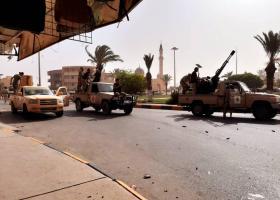 Λιβύη: Πλήρης ανατροπή σκηνικού στα δυτικά - Ο Χάφταρ έχασε και το τελευταίο προπύργιο (Χάρτες/Videos) - Κεντρική Εικόνα
