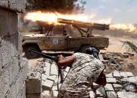 Λιβύη: Οι αντιπαλότητες του βορρά επεκτείνονται στον νότο - Κεντρική Εικόνα