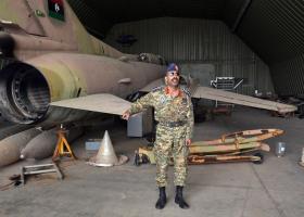 Λιβύη: Η Μόσχα αρνείται την αποστολή μαχητικών αεροσκαφών στο πλευρό του στρατάρχη Χαφτάρ - Κεντρική Εικόνα