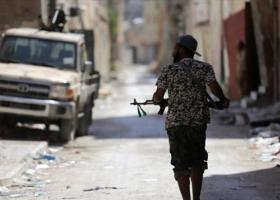 Λιβύη: Σε θάνατο καταδικάστηκαν 45 παραστρατιωτικοί - Κεντρική Εικόνα