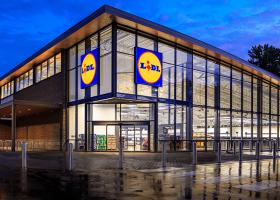 Γερμανική έφοδος στις ΗΠΑ: Η Lidl ετοιμάζει 100 νέα σούπερ μάρκετ - Κεντρική Εικόνα