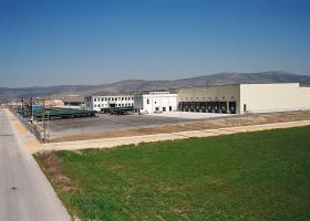 Νέο ακόμη μεγαλύτερο κέντρο διανομής της LIDL Ελλάς στα Τρίκαλα - Κεντρική Εικόνα