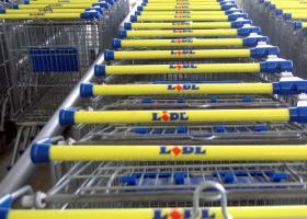 «Επιθετική» κίνηση από την Lidl ανατρέπει τις ισορροπίες στα μεγάλα σούπερ μάρκετ - Κεντρική Εικόνα