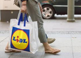 Για ποιον λόγο τα LIDL απέσυραν τη σακούλα των 4 λεπτών - Κεντρική Εικόνα