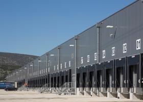 Lidl: Στα «φώτα της δημοσιότητας» το υπερσύγχρονο κέντρο lοgistics στα Τρίκαλα - Κεντρική Εικόνα