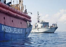 Πορτογαλία: Έτοιμη να υποδεχθεί ορισμένους από τους μετανάστες του Lifeline - Κεντρική Εικόνα
