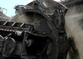Κατολίσθηση ορυχείου στο προσήλιο Κοζάνης, δεν κινδύνευσαν οι εργαζόμενοι - Κεντρική Εικόνα