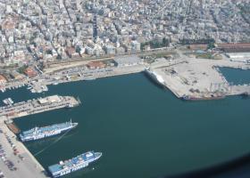 Υπεγράφη η συμφωνία ένταξης του λιμένα Αλεξανδρούπολης στο σχεδιασμό του αγωγού TAP - Κεντρική Εικόνα