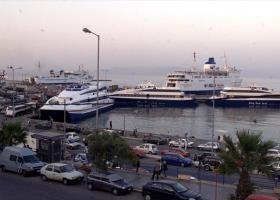 Κανονικά τα δρομολόγια των πλοίων από Πειραιά και Ραφήνα - Κεντρική Εικόνα